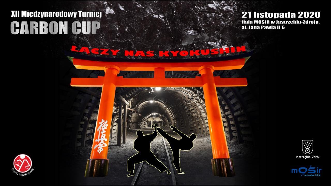 XII Międzynarodowy Turniej CARBON CUP